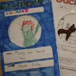 Ein kleines Buch zum Buch unserer Leseclubkinder
