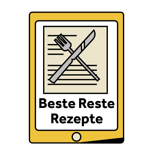 Beste Reste-Rezept-eBook