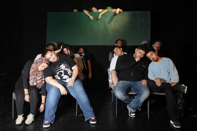 Bühne 21 - Die Bühne im Kiez