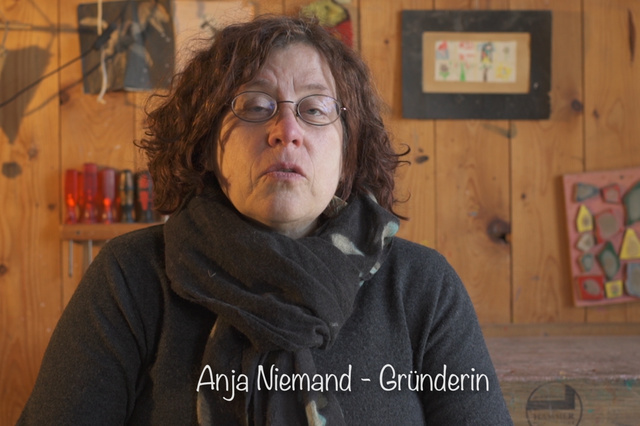 Kindergarten Wilde 9 Dokumentarfilm