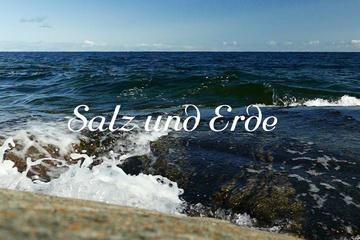 Segelfilm Salz und Erde