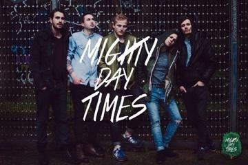 Mighty Day Times' Debüt-Album