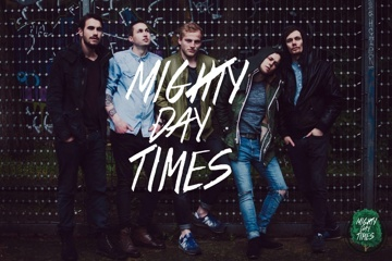 Mighty Day Times' Debüt-Album