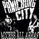 """Panicburg City Lifetime """"Access All Areas"""""""