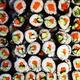 Karaoke Party mit Sushi-Dinner