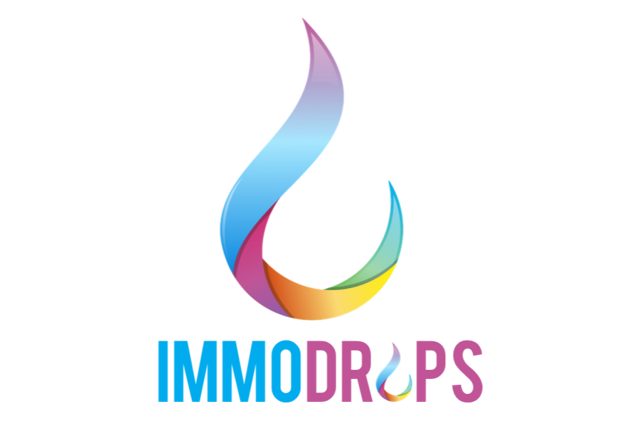 ImmoDrops - dein Immobilien-Finder 2 Go!