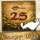 """Das neue Album """"25"""" - EARLY BIRD CD"""