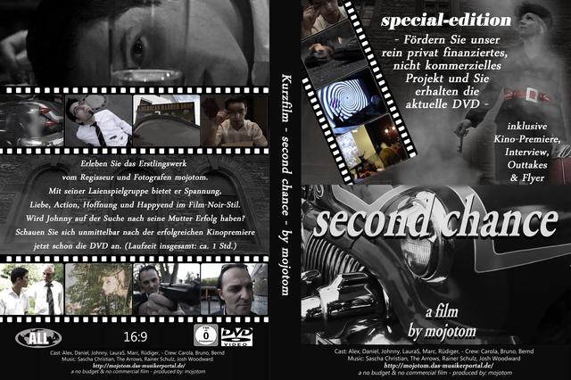 Kurzfilmprojekt