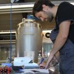 Labor- und Techniktag mit Carlo