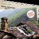 Handsignierte Postkarte mit persönlichem Gruß