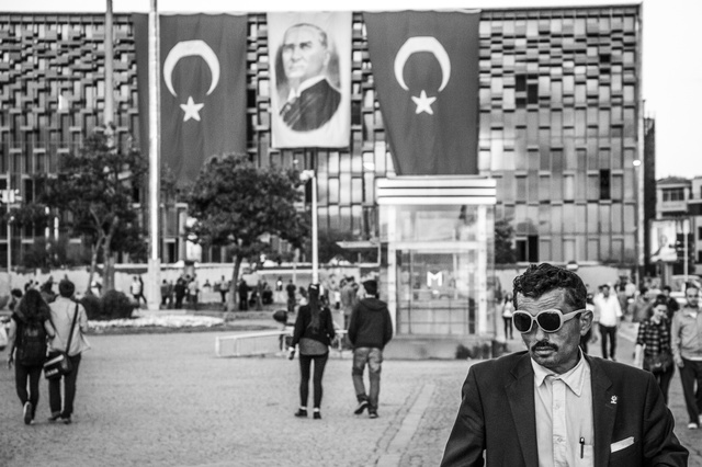 Mein Istanbul | My Istanbul | Benim İstanbul'um