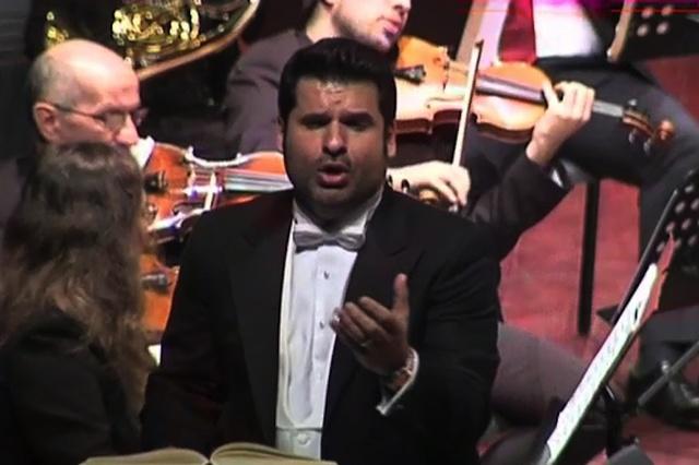 OPER: das Orchester lernt sprechen...