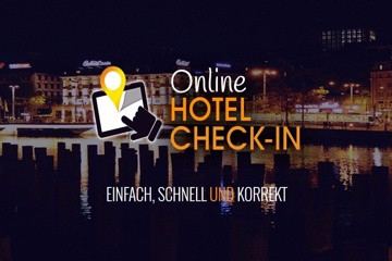 Online Hotel Check-in