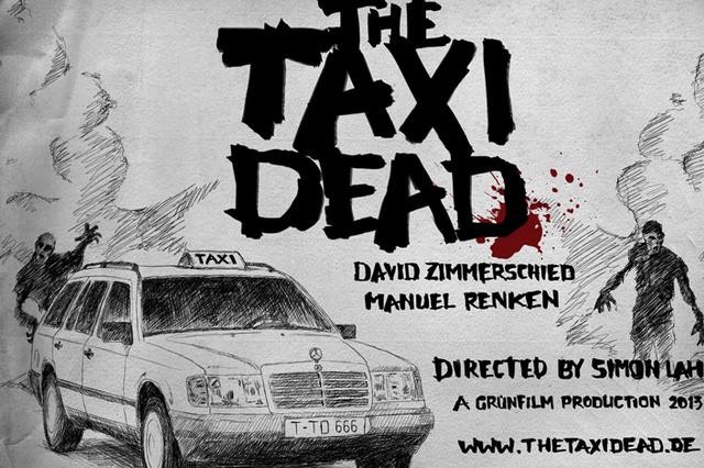The Taxi Dead