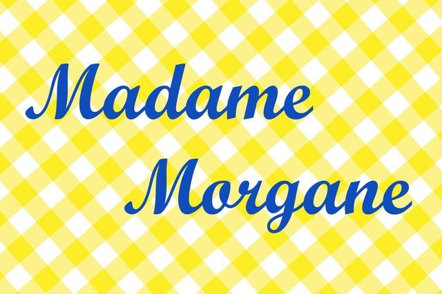 Madame Morgane - Crêperie auf Rädern