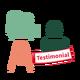 Testimonial Video über Dich oder Deine Firma