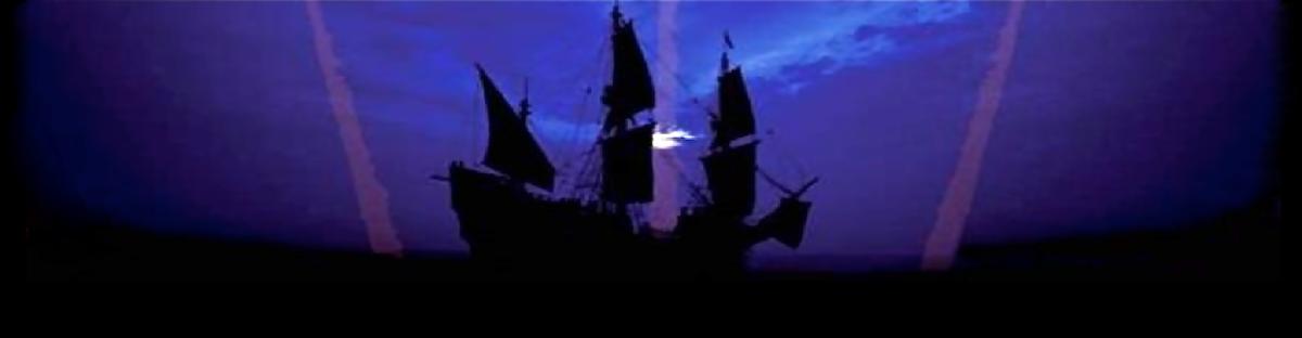 Piraten! Die Abenteuer der Baracuda