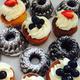 KAT`S KAFFEEKRÄNZCHEN - Dein Schlemmer Kuchen Buffet (für 8-12 Personen)