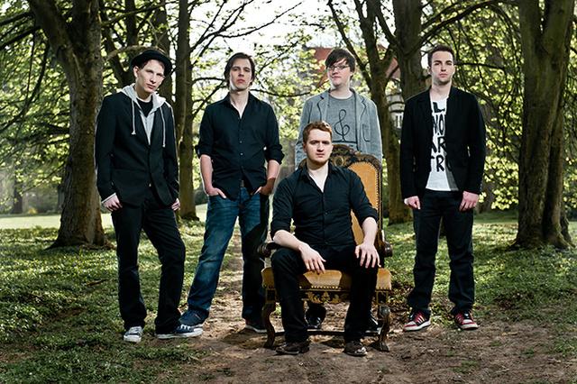 GodsWill - Das neue Album 2014