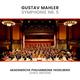 """CD """"Mahler 5"""" mit persönlicher Widmung"""