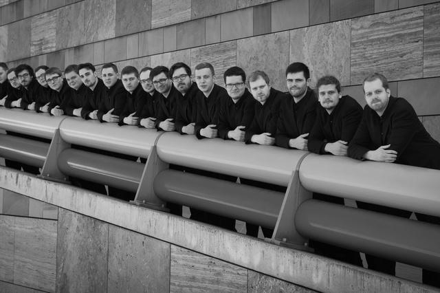 Max Reger Gesamteinspielung - Ensemble Vocapella