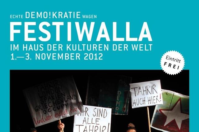 JugendTheaterFestival FESTIWALLA 2012