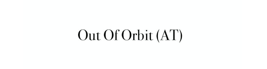 Out Of Orbit (AT)