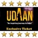 Early bird ticket UDAAN-Exklusiv for premiere