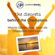 Das Ebook THE SECRETS BEHIND THE CHAMPIONS