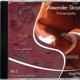 Handsignierte CD mit Widmung