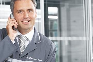BMW Joy
