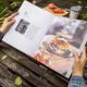 5 Bildbände »BURGERLIEBE - die 100 Burger Deutschlands« als perfektes Weihnachtsgeschenk