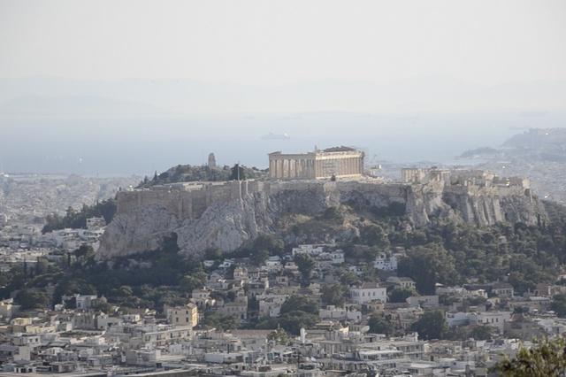 message from greece - Doku über die junge Generation in Griechenland