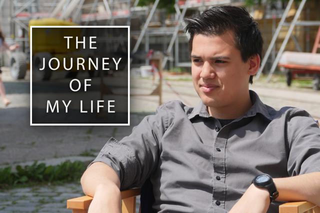 The Journey of my Life - Shortfilm - Kurzfilm by Andrew Weichselfelder