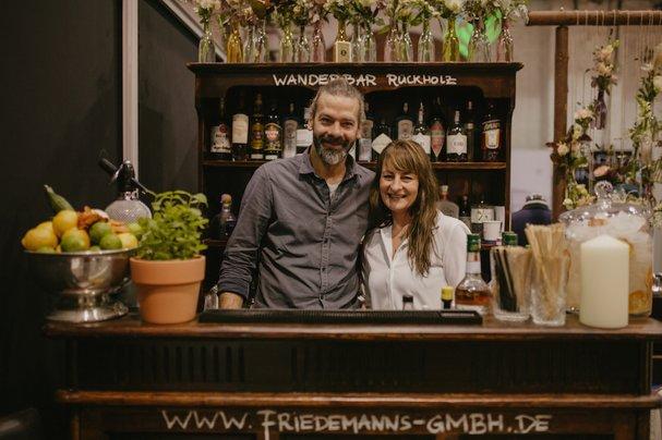Bar 54 Potsdam