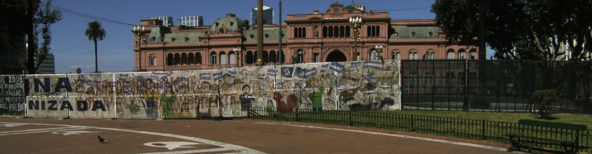 Película Documental: Algo mío - Argentiniens geraubte Kinder