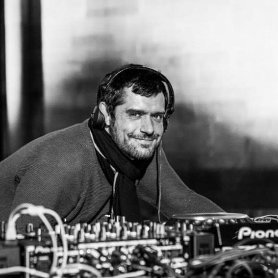 DJ-Workshop mit David Demian