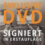 GLEIS 11   Signierte DVD