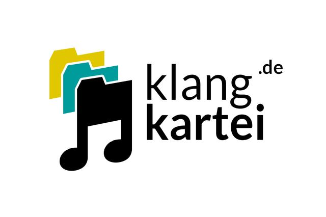 Klangkartei - Klassische Musiker sichtbar machen