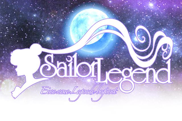 #SailorLegend