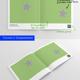 Künstler – C – Doppelseite + 2 Kisscut Stickerplätze – 10x Alben + 400x Sticker