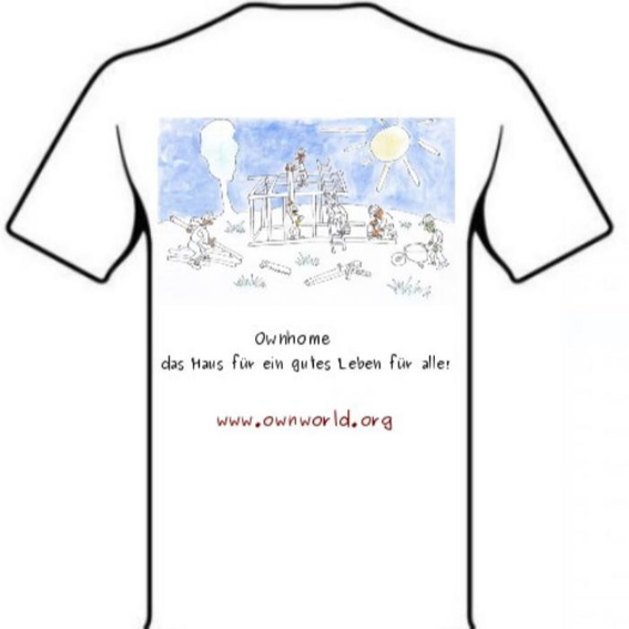Ownhome -T-Shirt