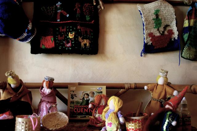 Helmut und die Kinder der Sierra Morena - Ein Dokumentarfilm