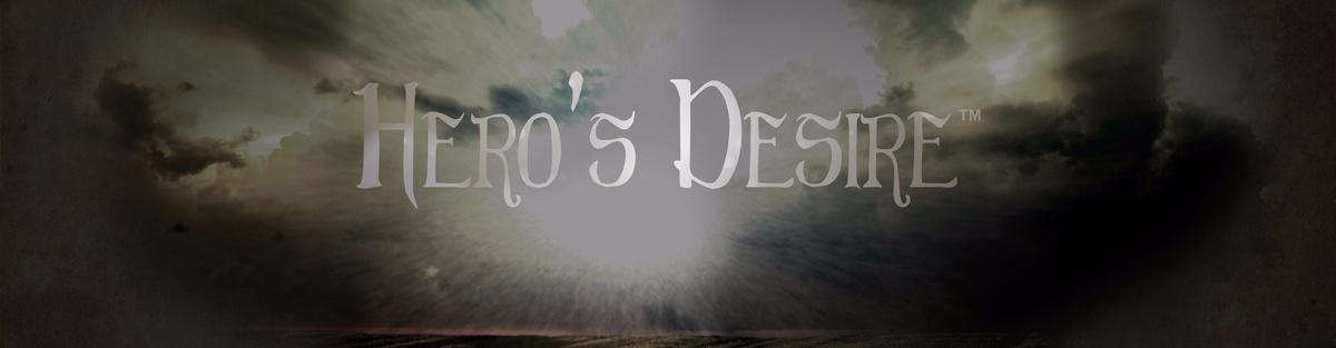 Hero's Desire - Unabhängiges Pen and Paper System!
