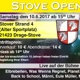 Stove Open Air 2019 - ViP Ticket
