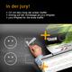 In der Jury! + CD + Homepage Eintrag + Jury-Mitglied