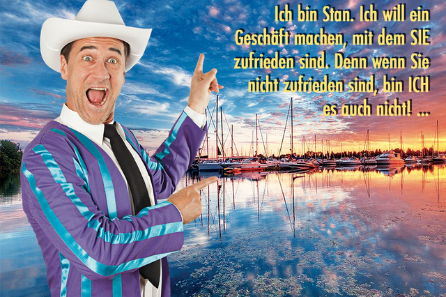 Monkey Island - Ich will Pirat werden / Theaterproduktion