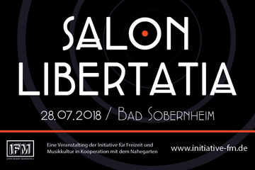 Salon Libertatia 2018