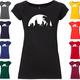 Skylinecats Women T-Shirt