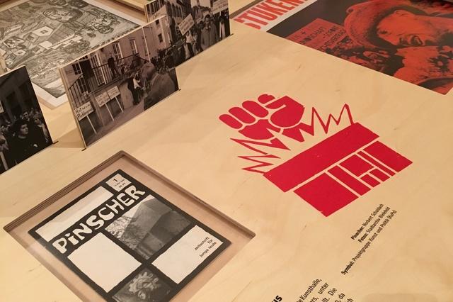 Buchprojekt: Linksruck